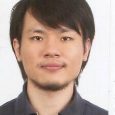 Profilo utente di Seongwu