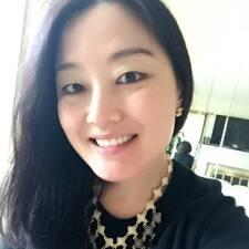 Profil korisnika Xiaoyan (Gloria)
