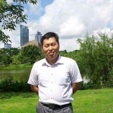 โพรไฟล์ผู้ใช้ Liu Hongtao