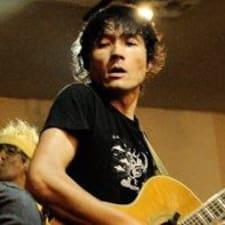 Profil utilisateur de Takuro