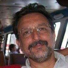 Eduardo Nicolás - Uživatelský profil