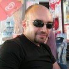 Profil utilisateur de Abdullah
