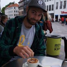 Профиль пользователя Rasmus