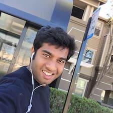 Profil utilisateur de Niranjhan