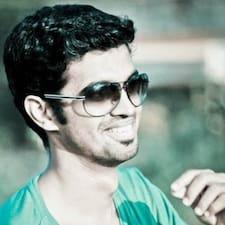 Profil utilisateur de Jayakumar