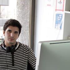 Juan Daniel User Profile