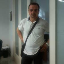 Gennaro User Profile