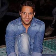 Nicholas User Profile