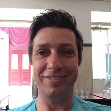 António - Profil Użytkownika