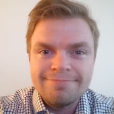 Øyvind User Profile