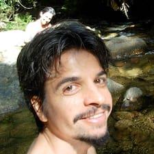 Profil utilisateur de Damião