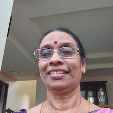Vasanthy User Profile