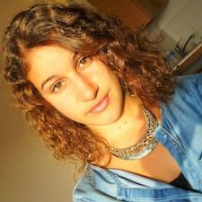 Profil utilisateur de Sirine