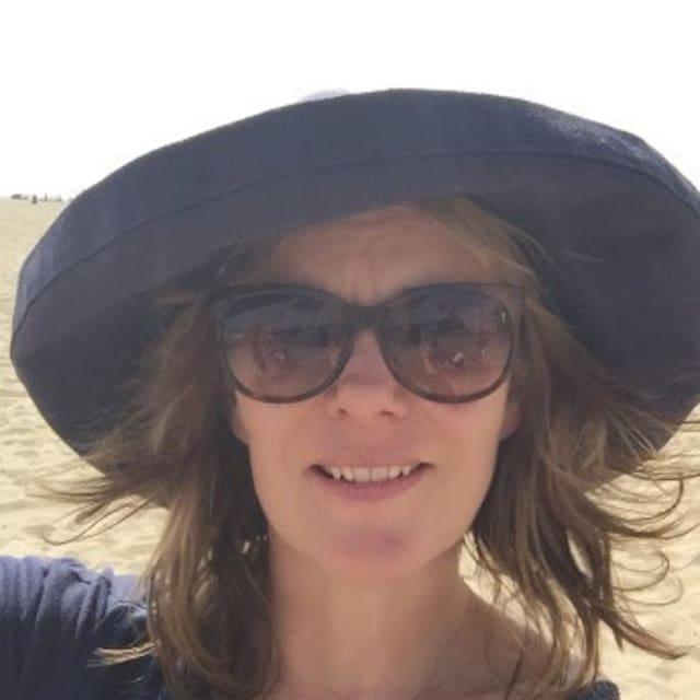 Profil uporabnika Jane