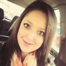 Profil utilisateur de Xenia Odette