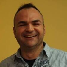 Profilo utente di Nicola Diego