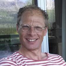 Nutzerprofil von Willem