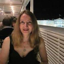 Olga — хозяин.