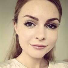 Profil utilisateur de Dagbjört