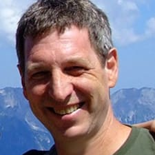 Rande User Profile