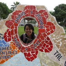 Pamela User Profile