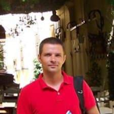 Профиль пользователя Piotr