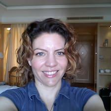 Profil utilisateur de Ksenija