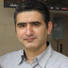 Hamid Reza的用户个人资料