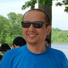 Profilo utente di Shufeng