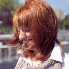 Profil korisnika Marie-Helene