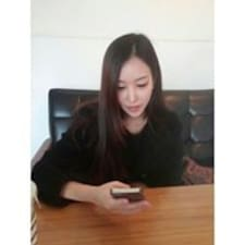 Profil korisnika Ashley Seowon