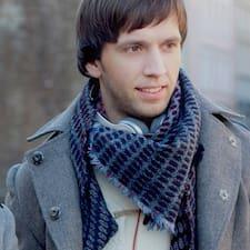 Profilo utente di Tarvo