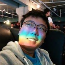 Profil utilisateur de Yu Chen