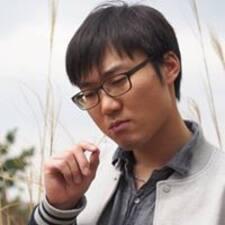 JiaRen - Uživatelský profil