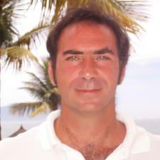 Javier Brugerprofil