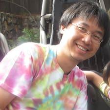 Yu-Han User Profile