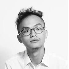 哲宇 User Profile