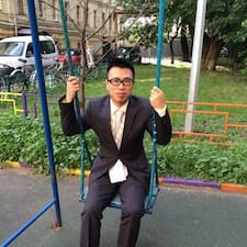 Profil utilisateur de Zhongchuan