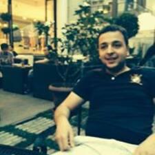 Profil Pengguna Davit