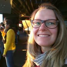 Katrin - Profil Użytkownika