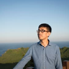 Profil korisnika Wenpeng