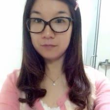海燕 - Uživatelský profil