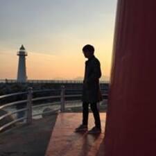 Profil utilisateur de Youngseo