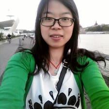 Nutzerprofil von Suzhen