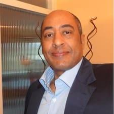 Z-Gabriel User Profile