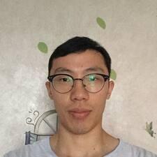 Profil utilisateur de 帅成