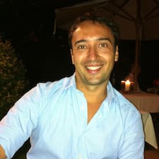 Leandro Giuseppe的用戶個人資料