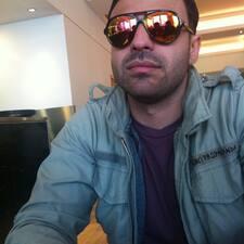 Profil korisnika Hosein
