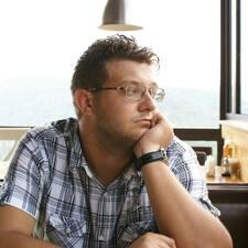 Perfil do usuário de Dimitar