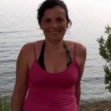 Nadège User Profile
